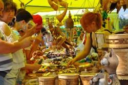 Фестиваль гончарного искусства «Город гончаров» 2016