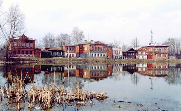 Кабацкое озеро место от которого