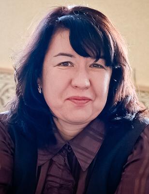 Наталья Михайловна Бакунова, заместитель главного врача Богородской районной больницы помедицинской части